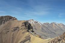Pichu Pichu, Arequipa, Peru