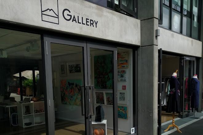 The Little Gallery, Tairua, New Zealand