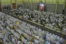 Great Mosque Batam, Batam Center, Indonesia