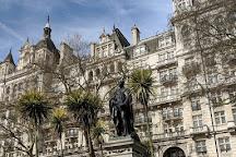 Henry Bartle Frere Statue, London, United Kingdom