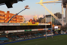 BT Sport Cardiff Arms Park, Cardiff, United Kingdom