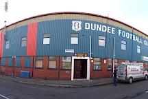 Dens Park, Dundee, United Kingdom