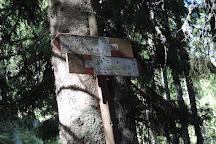 Laghetti di Bellagarda, Ceresole Reale, Italy