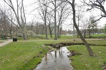 Indiana University, Bloomington, United States