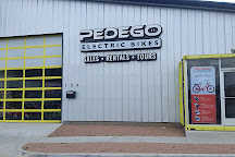 Pedego Electric Bikes Fort Worth, Fort Worth, United States