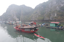 Lan Ha Bay, Cat Ba, Vietnam