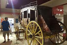 Arizona History Museum, Tucson, United States