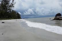Romodong Beach, Bangka Island, Indonesia