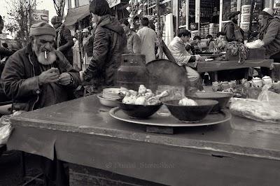 Char Chata Bazar