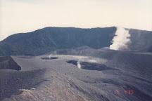 Mount Marapi (Gunung Marapi), Bukittinggi, Indonesia