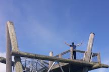 Glacier Ridge Metro Park, Plain City, United States