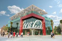 Coca-Cola Orlando Store, Orlando, United States