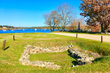 Colonial Pemaquid State Historic Site, New Harbor, United States