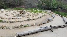 Runyon Canyon Park los-angeles USA