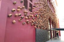 Mercat de les Flors, Barcelona, Spain