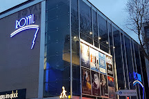Royal Filmpalast, Munich, Germany