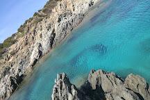 Spiaggia di Tuerredda, Teulada, Italy