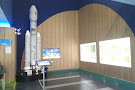 Vikram Sarabhai Space Exhibition
