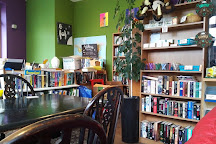 Labyrinth Holistic Cafe, Stockton-on-Tees, United Kingdom