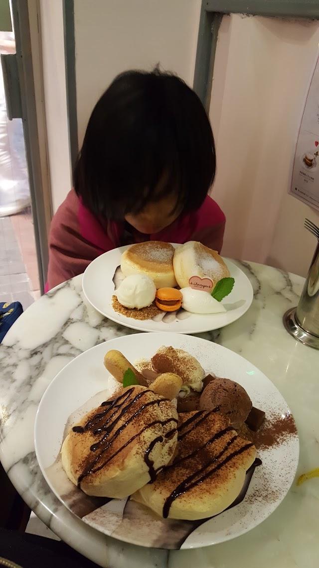 i love you dessert bar - Causeway Bay