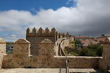 Monasterio de Santo Tomas, Avila, Spain