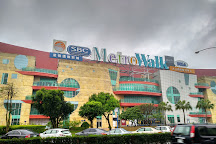 Metro Walk Shopping Center - Taoyuan, Zhongli, Taiwan
