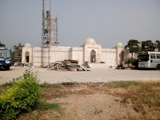 PAF Main Mosque islamabad