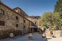 Cantine Castelvecchi in Chianti, Radda in Chianti, Italy
