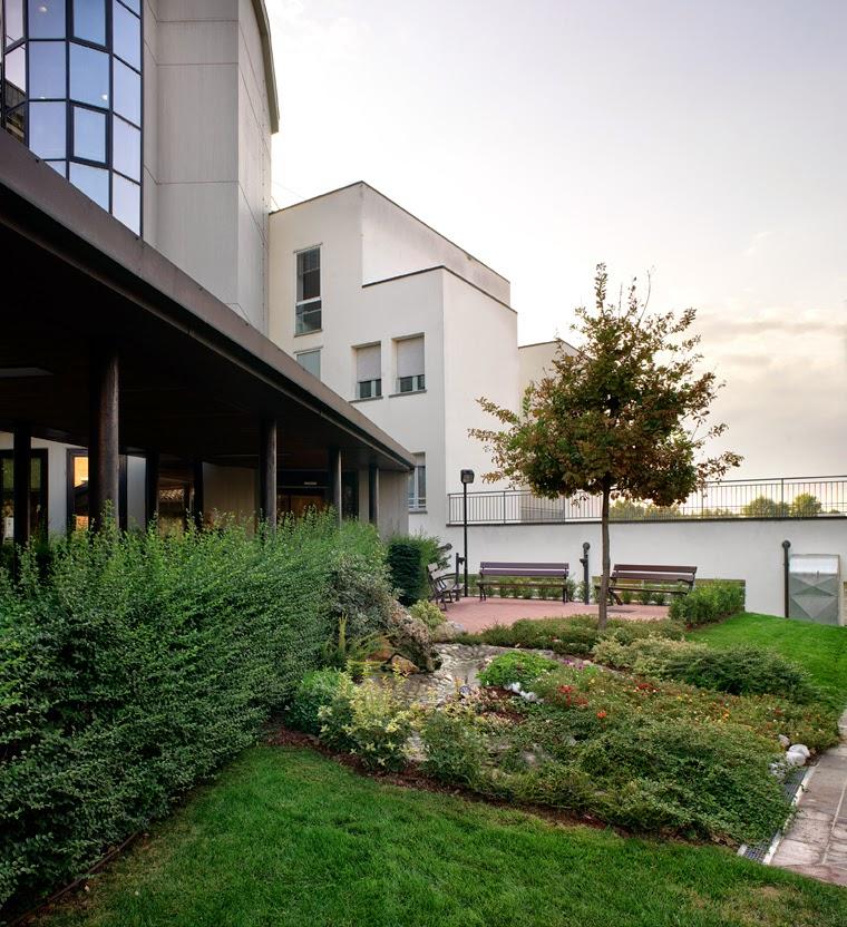 Ospedale Privato Villa Serena Forlì