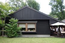 Harunire Terrace, Karuizawa-machi, Japan