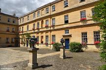 Trinity College, Oxford, United Kingdom