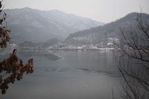 Majang Lake, Paju, South Korea
