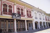Parque Historico Guayaquil, Guayaquil, Ecuador