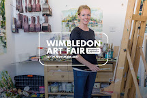 Wimbledon Art Studios, London, United Kingdom