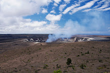 Kīlauea, Hawaii Volcanoes National Park, United States