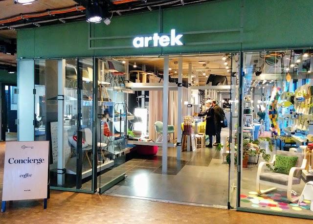Vitra Artek-Kunst & Lifestyle