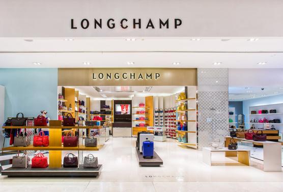 Mapstr - Shopping Longchamp - Galeries Lafayette Paris Haussmann -