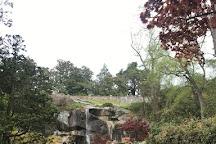 Miyazaki Japanese Garden, Virginia Beach, United States