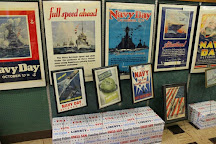 U.S. Navy Poster Museum, Point Pleasant, United States
