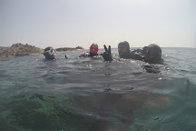 DiveBase Malta, St. Paul's Bay, Malta