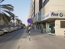 Fast Rent A Car dubai UAE