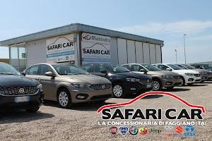 Safari Car s.r.l.