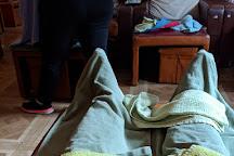 GoodDay Foot Massage, Hong Kong, China