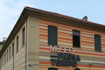 Museo Passatempo, Rossiglione, Italy