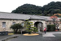 Shoko Shuseikan Museum, Kagoshima, Japan