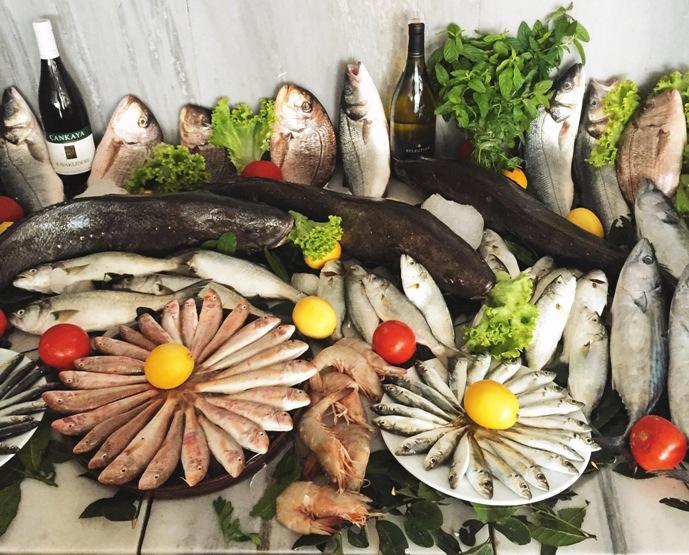 Ali Baba Balık Lokantası Resim 3