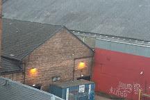 The Garage, Glasgow, United Kingdom