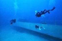 Pirate Divers Club, Lassi, Greece