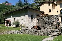 Parco delle Gole della Breggia, Morbio Inferiore, Switzerland
