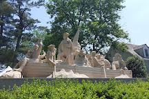 Washington Crossing Historic Park, Washington Crossing, United States